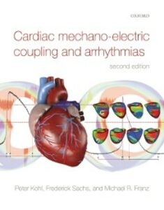 Ebook in inglese Cardiac Mechano-Electric Coupling and Arrhythmias