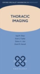 Ebook in inglese Thoracic Imaging Aziz, Zelena A. , Copley, Susan J. , Desai, Sujal R. , Hansell, David M.