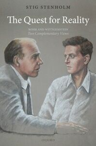 Ebook in inglese Quest for Reality: Bohr and Wittgenstein - two complementary views Stenholm, Stig