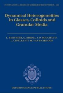 Ebook in inglese Dynamical Heterogeneities in Glasses, Colloids, and Granular Media -, -