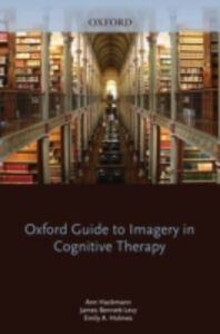 Foto Cover di Oxford Guide to Imagery in Cognitive Therapy, Ebook inglese di  edito da OUP Oxford