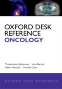 Ebook in inglese Oxford Desk Reference: Oncology -, -