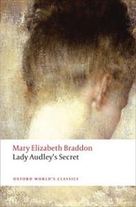 Ebook in inglese Lady Audley's Secret Braddon, Mary Elizabeth