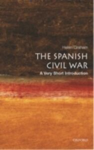 Ebook in inglese Spanish Civil War: A Very Short Introduction Graham, Helen