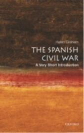 Spanish Civil War: A Very Short Introduction