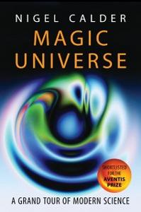 Ebook in inglese Magic Universe: A Grand Tour of Modern Science Calder, Nigel