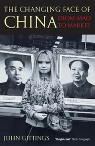 Ebook in inglese Changing Face of China: From Mao to Market Gittings, John