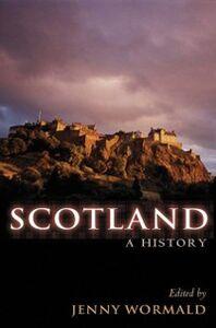 Ebook in inglese Scotland : A History de Vega, Lope