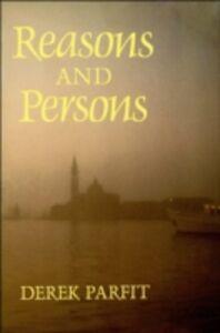 Foto Cover di Reasons and Persons, Ebook inglese di Derek Parfit, edito da OUP Oxford