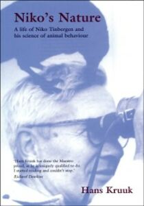 Ebook in inglese Niko's Nature: The Life of Niko Tinbergen and his Science of Animal Behaviour Kruuk, Hans