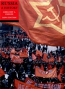 Ebook in inglese Russia: A History, new edition