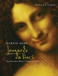 Ebook in inglese Leonardo da Vinci: The Marvellous Works of Nature and Man Kemp, Martin