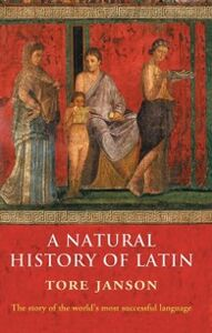 Ebook in inglese Natural History of Latin Janson, Tore