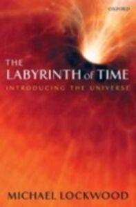 Foto Cover di Labyrinth of Time:Introducing the Universe, Ebook inglese di Michael Lockwood, edito da Clarendon Press