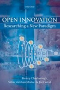 Ebook in inglese Open Innovation: Researching a New Paradigm -, -