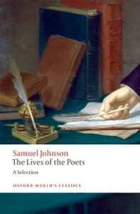 Ebook in inglese Lives of the Poets: A Selection Johnson, Samuel