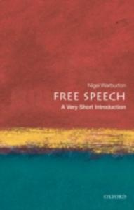 Ebook in inglese Free Speech: A Very Short Introduction Warburton, Nigel