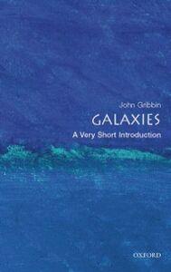 Ebook in inglese Galaxies: A Very Short Introduction Gribbin, John