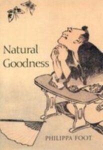 Ebook in inglese Natural Goodness Foot, Philippa