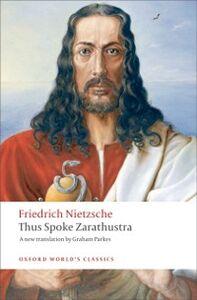 Ebook in inglese Thus Spoke Zarathustra: A Book for Everyone and Nobody Nietzsche, Friedrich