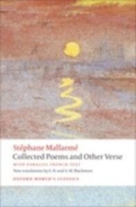 Ebook in inglese Collected Poems and Other Verse Mallarm&eacute , , St&eacute , phane