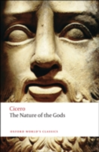 Ebook in inglese Nature of the Gods Cicer, icero