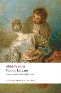 Ebook in inglese Manon Lescaut Pr&eacute , vost, Abb&eacute