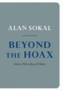Ebook in inglese Beyond the Hoax:Science, Philosophy and Culture Sokal, Alan