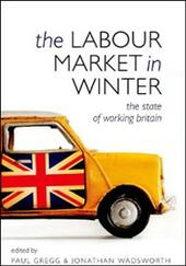 Labour Market in Winter: The State of Working Britain