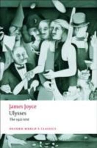 Ebook in inglese Ulysses Joyce, James