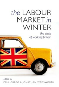 Ebook in inglese Labour Market in Winter: The State of Working Britain -, -