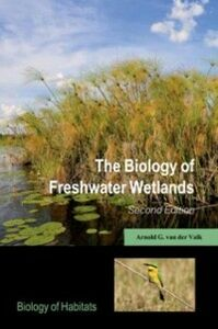 Ebook in inglese Biology of Freshwater Wetlands van der Valk, Arnold G.