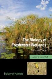Biology of Freshwater Wetlands