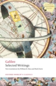 Ebook in inglese Selected Writings Galileo, William R.