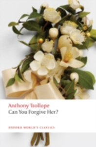 Ebook in inglese Can You Forgive Her? Trollope, Anthony