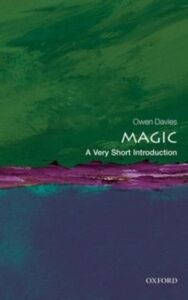 Ebook in inglese Magic: A Very Short Introduction Davies, Owen