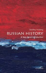 Ebook in inglese Russian History: A Very Short Introduction Hosking, Geoffrey