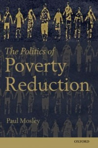 Ebook in inglese Politics of Poverty Reduction Chiripanhura, Blessing , Grugel, Jean , Mosley, Paul , Thirkell-White, Ben