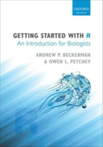 Ebook in inglese Getting Started with R: An introduction for biologists Beckerman, Andrew P. , Petchey, Owen L.