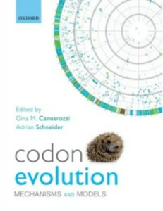 Ebook in inglese Codon Evolution: Mechanisms and Models -, -