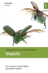 Ecological and Environmental Physiology of Insects