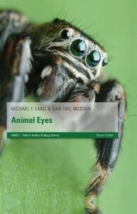 Ebook in inglese Animal Eyes Land, Michael F. , Nilsson, Dan-Eric