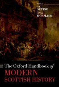 Ebook in inglese Oxford Handbook of Modern Scottish History -, -