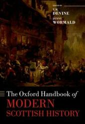Oxford Handbook of Modern Scottish History