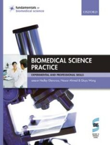 Ebook in inglese Biomedical Science Practice: experimental and professional skills