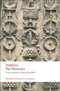 Ebook in inglese Histories Polybius, Robin