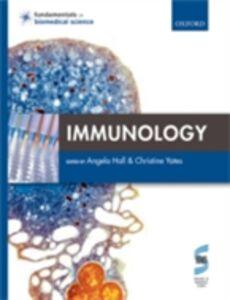 Foto Cover di Immunology, Ebook inglese di  edito da OUP Oxford
