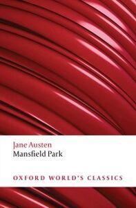 Ebook in inglese Mansfield Park Austen, Jane