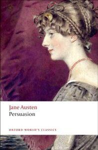 Ebook in inglese Persuasion Austen, Jane