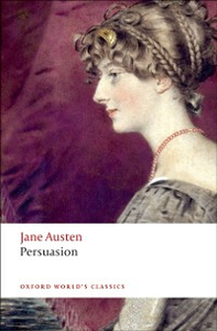 Ebook in inglese Persuasion Austen, Jane